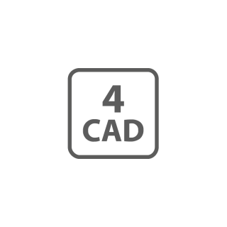4CAD Interface