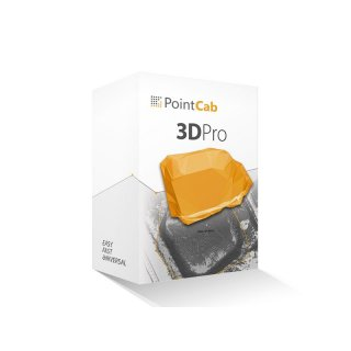 PointCab 3DPro