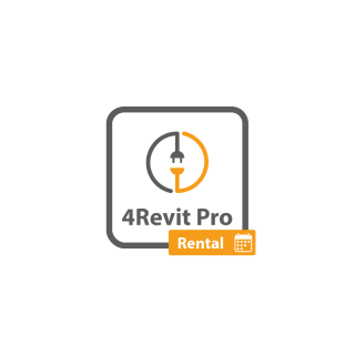 PointCab 4Revit Pro Rental